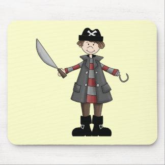 Pirate Fun Mouse Pad