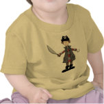 Pirate Fun Tee Shirt