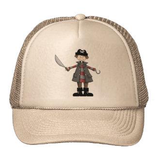 Pirate Fun Trucker Hat