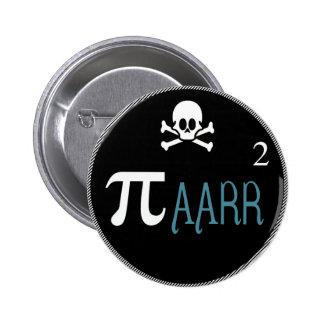 Pirate Geek Pinback Button