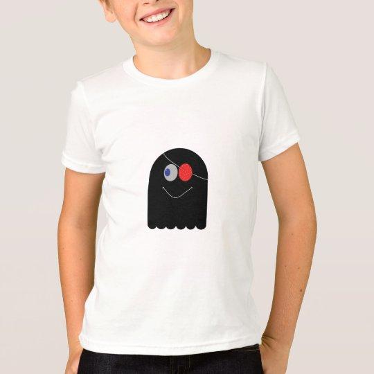 Pirate Ghost Halloween kids t-shirt