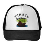 Pirate Ghost Ship Hat