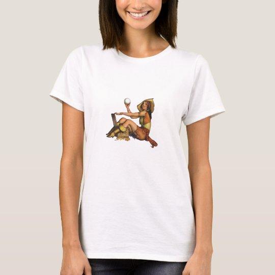 Pirate Girl T-Shirt