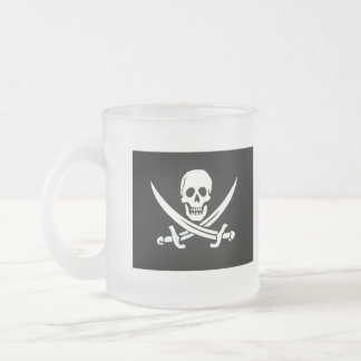 Pirate Happy Arrr  Mug