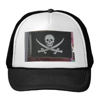 PIRATE HATS