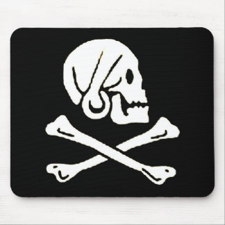 pirate-henry-every mouse pad