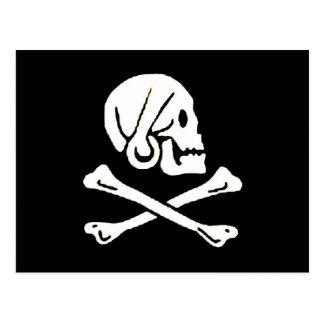 pirate-henry-every postcard