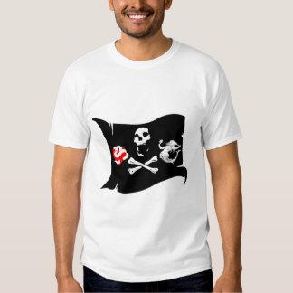 Pirate Icon #12 Shirt