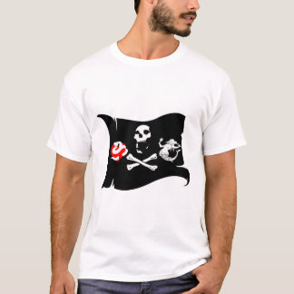 Pirate Icon #12 T-Shirt