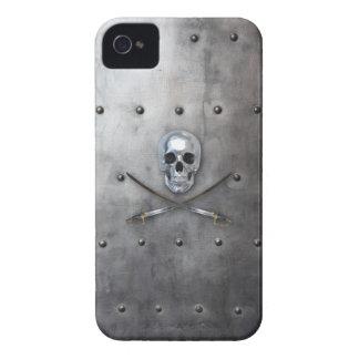 Pirate - iPhone4 - Case-Mate iPhone 4 Case