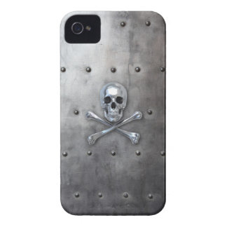 Pirate - iPhone4 - iPhone 4 Case