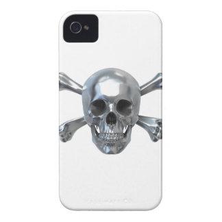 Pirate - iPhone4 - iPhone 4 Case-Mate Case