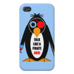pirate iPhone 4/4S cases