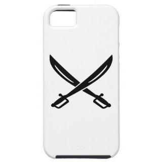 pirate iPhone 5 funda