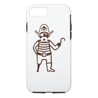 Pirate iPhone 8/7 Case