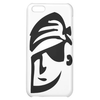 Pirate iPhone Case Cover For iPhone 5C