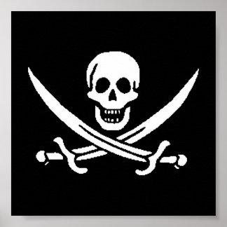 pirate-jack-rackham poster