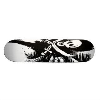 Pirate Jake Skateboard
