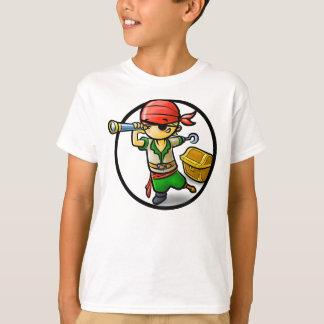 Pirate - Kids Tshirt