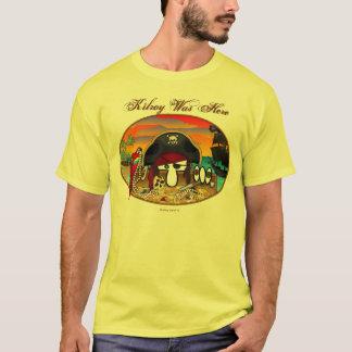 Pirate Kilroy T-Shirt