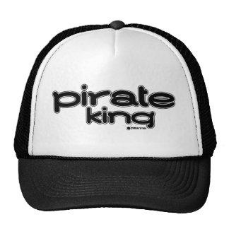 Pirate King Trucker Hat