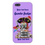 Pirate King of Kings  Important View Hints iPhone 5 Case