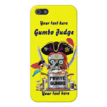 Pirate King of Kings  Important View Hints iPhone 5 Cases