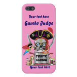 Pirate King of Kings  Important View Hints Covers For iPhone 5
