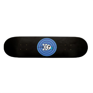 Pirate King Skateboard Deck