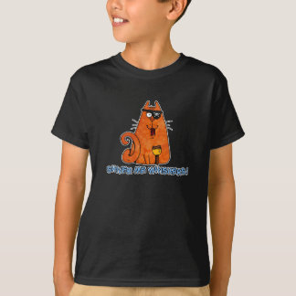 pirate kitty T-Shirt