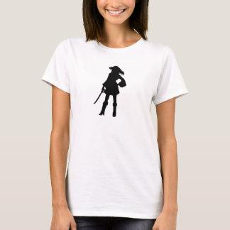 Pirate Lass T-Shirt