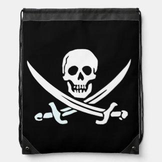 Pirate Loot Bag