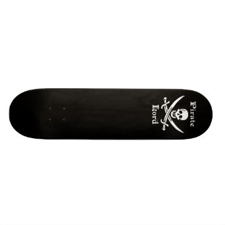 Pirate Lord Skateboard