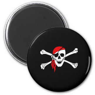 Pirate_Magnet2(R) Magnet