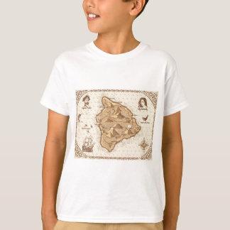 Pirate Map T-Shirt