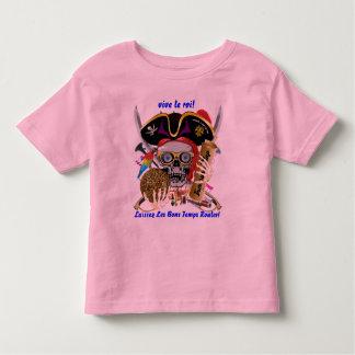 Pirate Mardi Gras   Please View Notes T-shirt