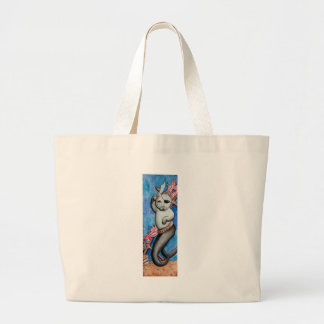 Pirate MerCat Canvas Bags