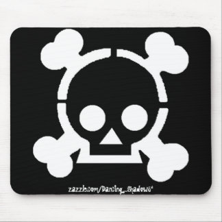 Pirate! Mouse Pad