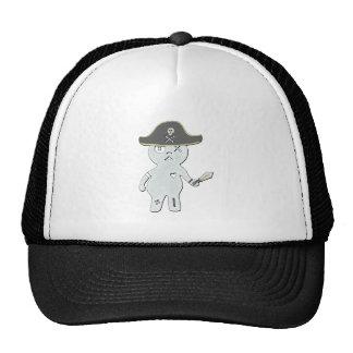 pirate mugi hats