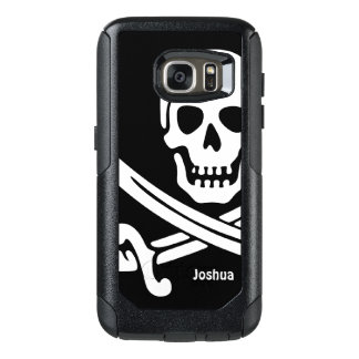 Pirate Name Template OtterBox Samsung Galaxy S7 Case