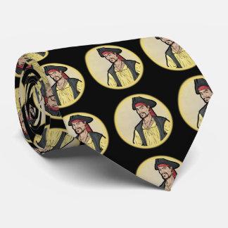 Pirate Neck Tie