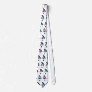 Pirate Necktie