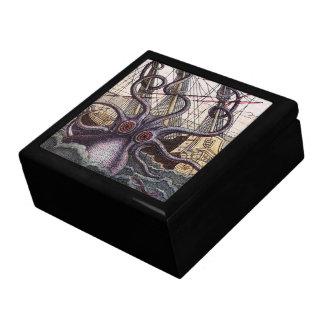 Pirate Nightmare Giftbox Keepsake Box