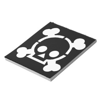 Pirate! Notepad