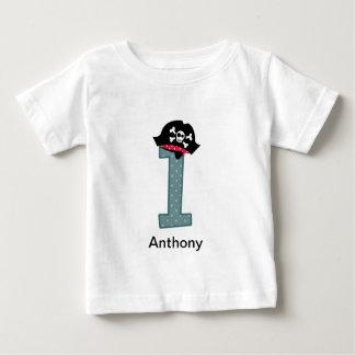 Pirate Number 1 Shirt