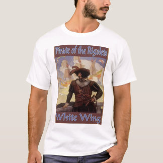 Pirate of the Rigolets T-Shirt