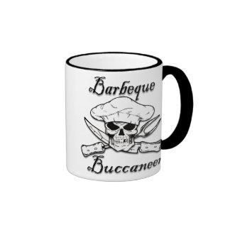 Pirate Party! Ringer Mug