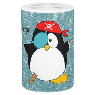 Penguin Bath Sets Zazzle