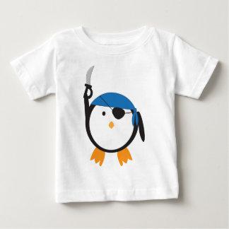 Pirate Penguin T Shirts