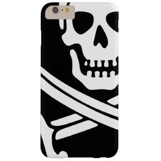 Pirate Phone Barely There iPhone 6 Plus Case